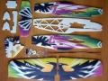 rcxinc_racer_mustang_purple_rc_factory_kit