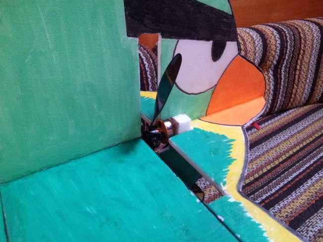 Angry Birds cote2 @ rcxinc.fr/