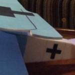 Fokker DR1 Slider