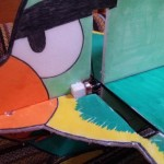 Angry Birds - Test.