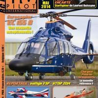 RC Pilot 126 de Mai 2014 : Le sommaire