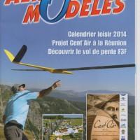 Aéro Modèles - Février / Mars 2014 - N° 95