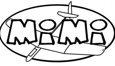Le Mimi : Un petit DLG / F3K à construire.