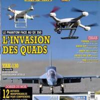 Modele Magazine 753 de Juin 2014 : Le Sommaire.