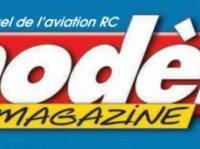Modele Magazine 752 de Mai 2014 : Le Sommaire.