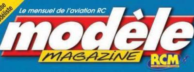 Modele Magazine 757 d'Octobre 2014 : Le Sommaire.