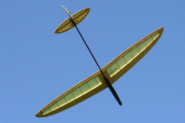 Aspi 97 - En vol