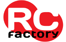 Logo RC Factory