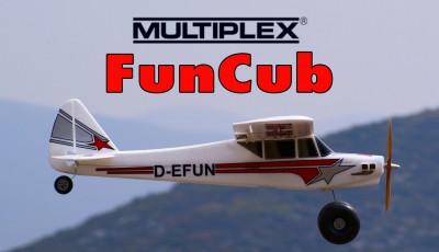 Funcub de Multiplex