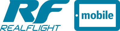 REALFLIGHT Mobile logo