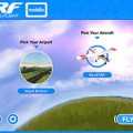 realflight mobile - selection