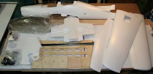 tucan kit