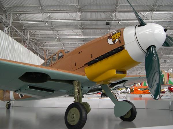 Bf109G2