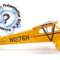 Clipped wing J3 club 250 - Image à la une