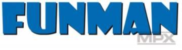 funman multiplex logo