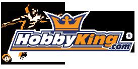 Logo hobbyking coupe du monde