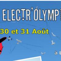 JEO: Les Jeux ElectrOlympiques 2014 de l'ADAL.