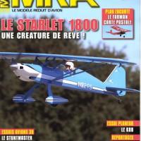 MRA 841 - Page de couverture