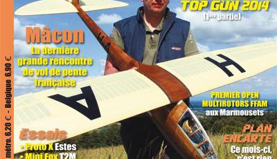 RC Pilot 128 Couverture