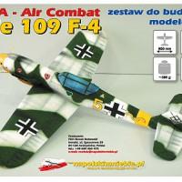 Messerschmitt Bf 109 G de Marek :  Présentation & Déballage.