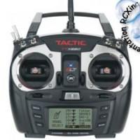 TTX650 de Tactic: Une alternative en 6 voies pour débuter.