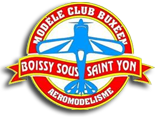 Logo du Modèle Club Buxéen