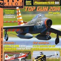 RC Pilot 129 - Couverture