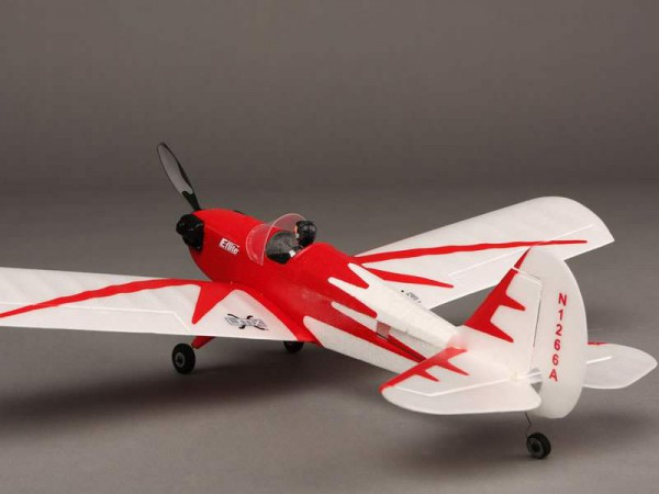 spacewalker umx de eflite