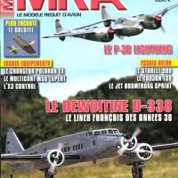 MRA 842 d' Octobre / Novembre 2014 : Sommaire du numéro