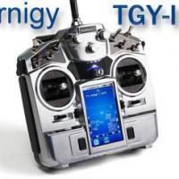 Turnigy TGY i10 : Une nouvelle radio 10 voies chez Hobbyking