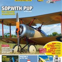 Modele Magazine 760 de Janvier 2015 : Le Sommaire.