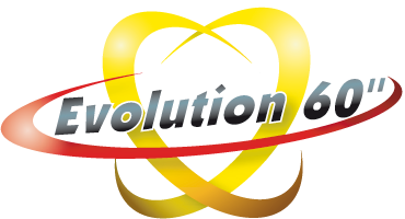 Evolution 60 - Logo