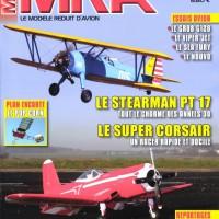 MRA 844 de Février / Mars 2015 : Sommaire du numéro