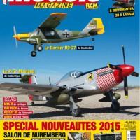 Modele Magazine 762 de Mars 2015 : Le Sommaire.