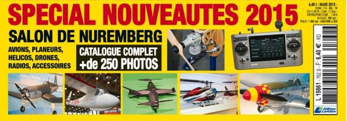 Modele magazine - 762 - Special