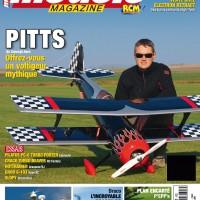 Modele Magazine 761 de Février 2015 : Le Sommaire.