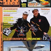 RC pilot 137 _ Une