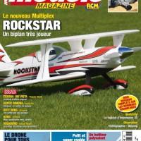Modele Magazine 764 de Mai 2015 : Le Sommaire.