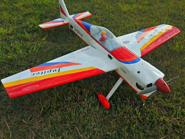 jupiter phoenix model 3