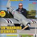 modele magazine - 767 - Couverture