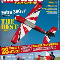 modele magazine 768 - Couverture