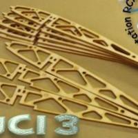 LUCI 3 - Une