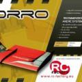 ZORRO de Rc Factory - une
