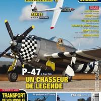 Modèle Magazine 769 - Sommaire