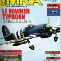 MRA 847 - Couverture