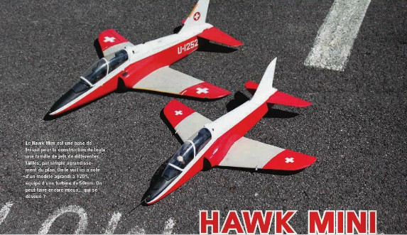 MRA 847 - Plan Jet