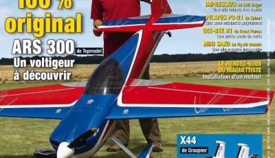 Modèle Magazine 770 de Novembre 2015 : Le sommaire