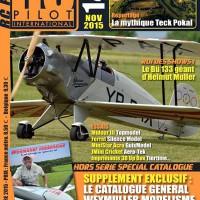 RC Pilot 144 - Couverture