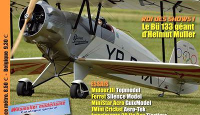 RC Pilot 144 - Couverture