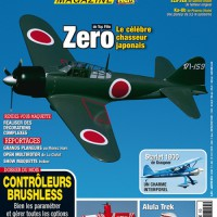 Modele Magazine 772 - Couverture